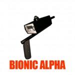 BIONIC ALPHA